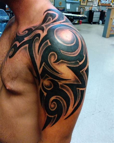 quarter sleeve tribal tattoo 40 forearm tattoo designs ideas design trends