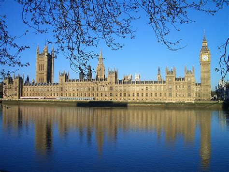 great london buildings the palace of westminster the complete list of the united kingdom s world heritage sites