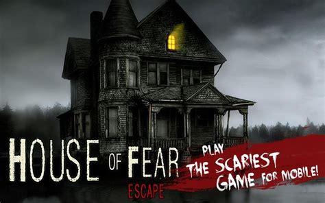 juegos de escapar de casa casa terror escapa para android descargar gratis