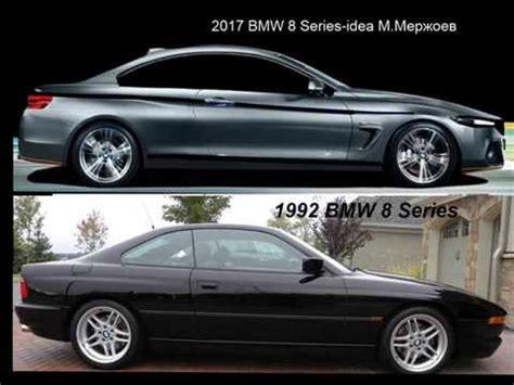 2017 bmw 850