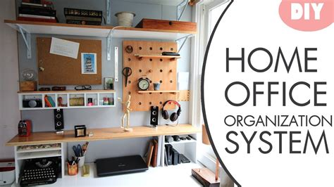 diy desk organization diy desk organization system w hutch