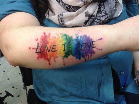 glenn scott tattoo fyeahtattoos equality is something i feel