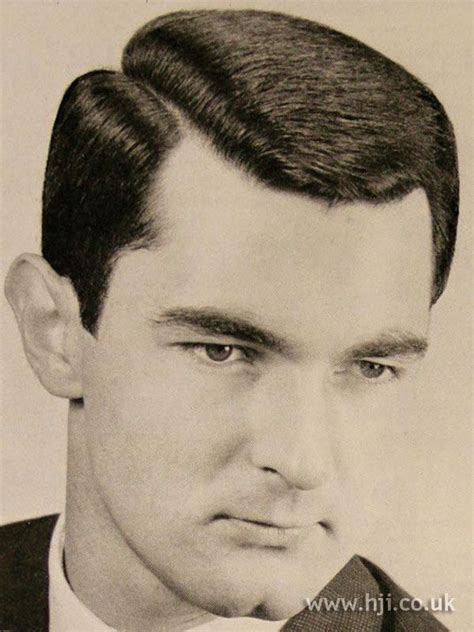 1960s Mens Hairstyles by 1963 Sculpture Hairstyle Fashion 1960 S