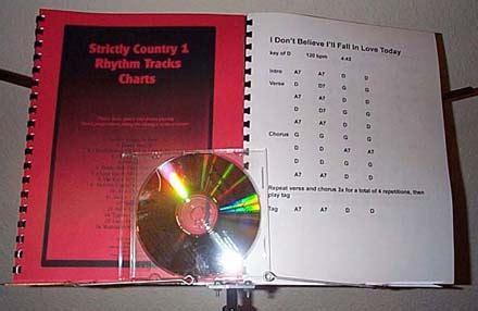 Wedding Bells Hank Williams Chords by Rhythm Tracks For Sale