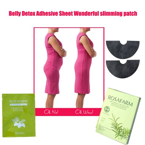 Detox Patches On Stomach by Slimming Tummy Patch Review Rutrackercomputers