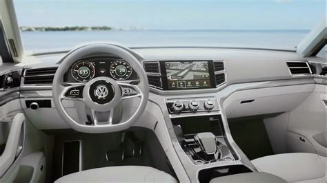 2018 volkswagen atlas interior new 2018 volkswagen atlas interior 2018 new volkswagen