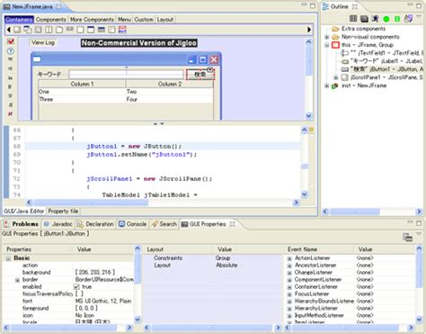 eclipse swing gui builder eclipse swing gui builder image search results