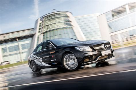 mercedes driving ultimate amg driving experience with the silver arrows at