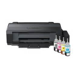 Epson L 1300 Printer A3 jual epson l1300 printer hitam a3 plus harga