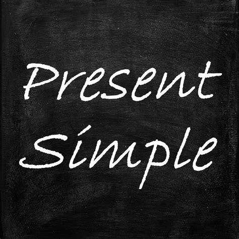 czas present simple budowa uzycie zastosowanie