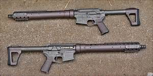 Gun review shaolin rifleworks 300 blk carbine the truth about guns