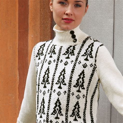 knitting pattern xmas jumper sweater knitting patterns crochet and knit