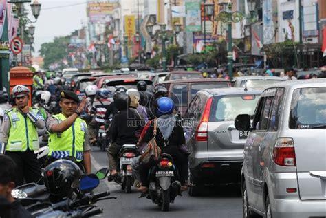 membuat skck online yogyakarta kemacetan di tempat wisata yogya diantisipasi dengan