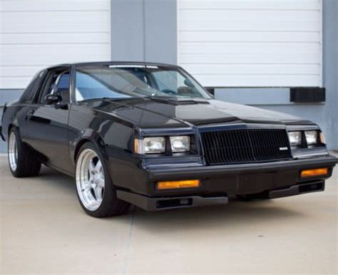 buick we4 sell used exquisite buick turbo t we4 w02