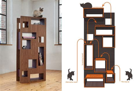 modern cat furniture cat accessories cat tree cat shelves and cat