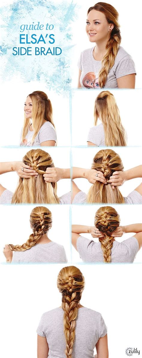Show A Picture Of Pigtail Braids Wrestling Guide | guide to elsas braid pictures photos and images for