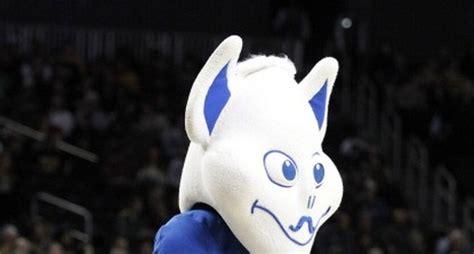 billiken meaning top 10 creepiest college mascots