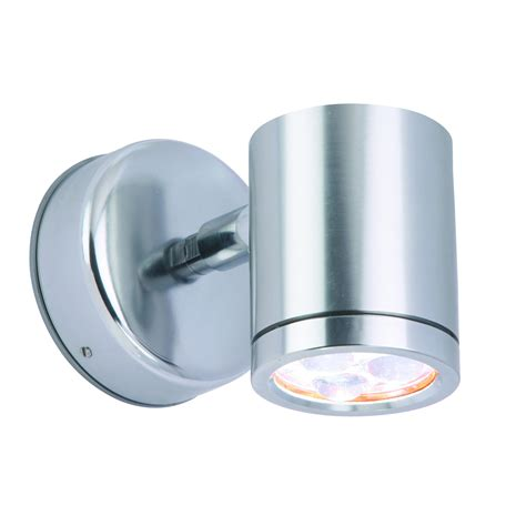 Led Outdoor Wall Light Saxby Lighting Odessa Outdoor Led Wall Light Lightsworld