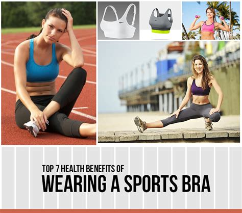 Benefits To Wearing A Sports Bra by Health Benefits Of Wearing A Sports Bra