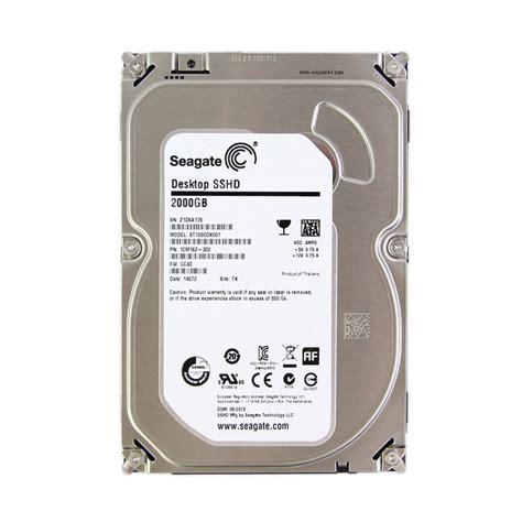 Seagate Barracuda 2tb 35 Sata3 seagate sshd 2tb sata 3 discos duros