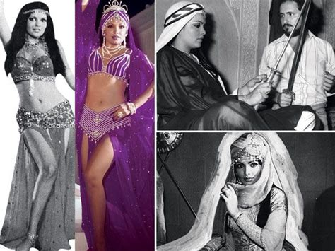 parveen babi and zeenat aman photo 147 best images about retro bollywood 70s and 80s on