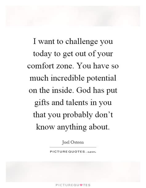 how to get out of comfort zone i want to challenge you today to get out of your comfort