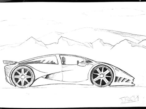 sports car drawing sport car drawing 2017 ototrends net