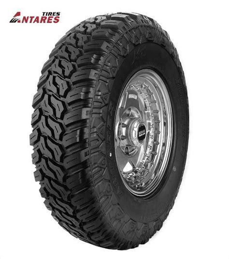 Light Truck Tires All Terrain Rydanz Raptor R09 All Terrain Light Truck Tire Lt245