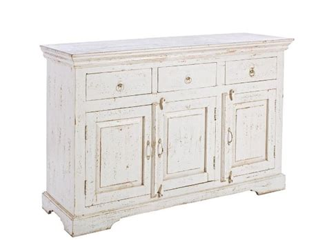 credenze shabby credenze shabby atmosfere vintage tendenze casa