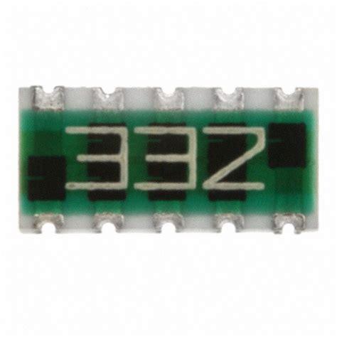 digikey resistor set digikey resistor set 28 images 767163220gp cts resistor products resistors digikey