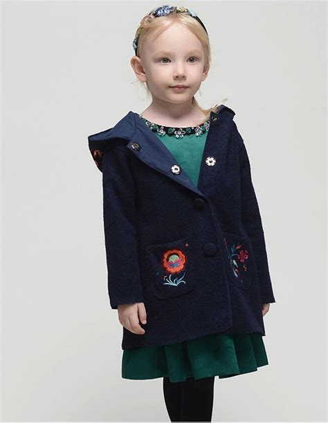 pattern for childrens lab coat girls jackets children outerwear coats fashion pattern