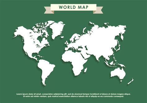 world map cities svg green world map vector free vector stock