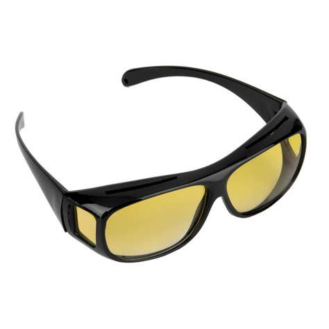 Stylist Anti Glare Glasses Kacamata driving glasses anti glare vision driver safety sunglasses