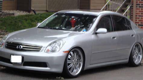 Infinity G35 2005 by 2005 Infiniti G35