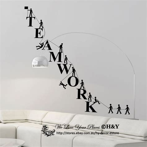 wall stickers office best 25 office wall decals ideas on office