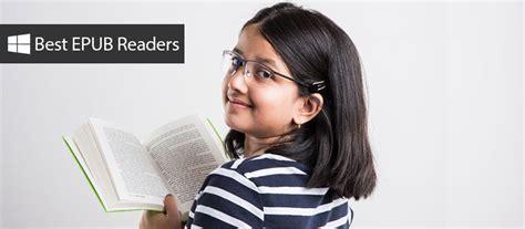 epub reader best 6 best epub readers for windows 10 3rd is readers favorite