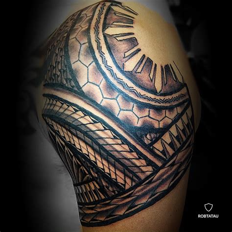 buddhist tribal tattoos rob s polynesian tribal tattoos buddha tattoos