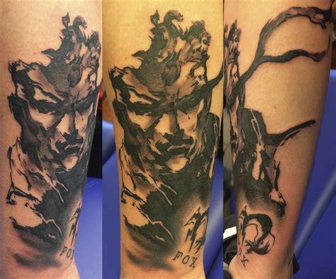 los mejores tatuajes de videojuegos de pok 233 mon a final