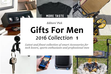 trending gifts 2016 gifts ideas for men 2016 collection bonjourlife