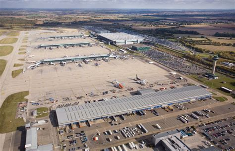 Stansted Airport Expansion Threat To Planet by Stansted Airport Aiming To Play A Bigger Freight