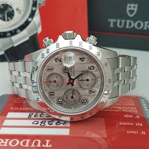 jam tangan tudor pelagus silver jual beli tukar tambah service jam tangan mewah