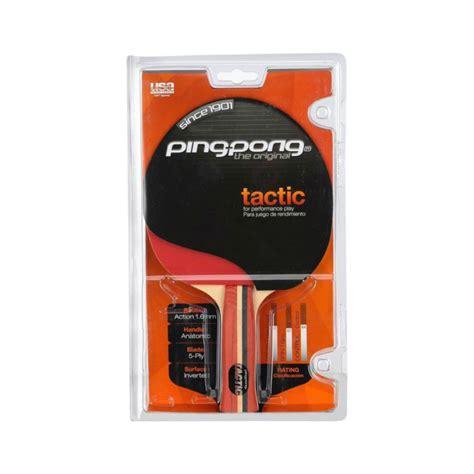 wilson ping pong table ping pong the original tactic table tennis bat