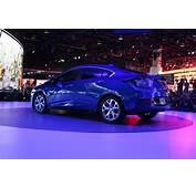 Image 2016 Chevrolet Volt  Detroit Auto Show Live Photos