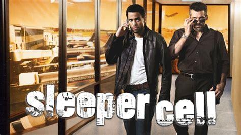 Sleeper Cell Tv by Sleeper Cell Tv Fanart Fanart Tv