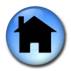 where is the home button on my home page hernando county property search
