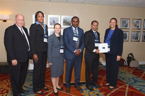 Penn State Mba Supply Chain by Picture From The 10th Annual Minority Competition