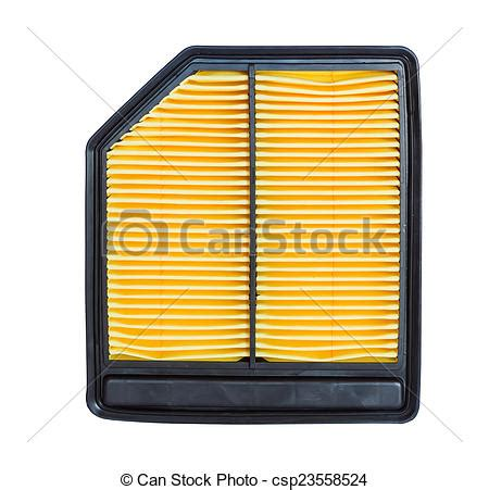 air filter clip art air free engine image for user stock photo of air automobile yellow filter isolated on
