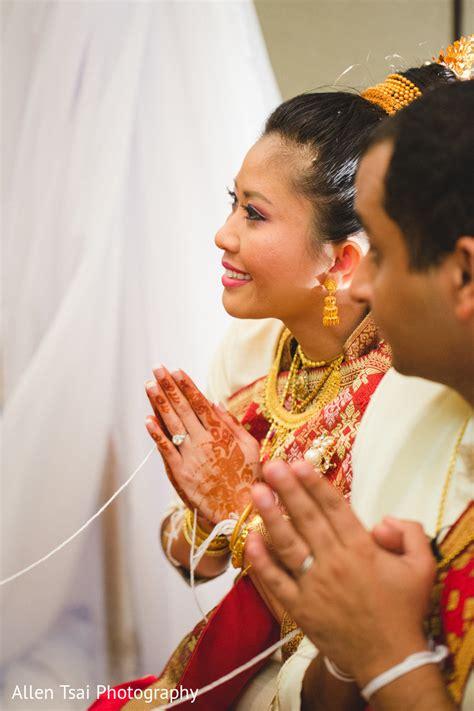 buddhist wedding hair ceremony in miramar beach fl buddhist hindu fusion