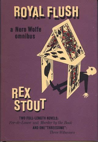 If Slept Nero Wolfe nero wolfe omnibus anthologies
