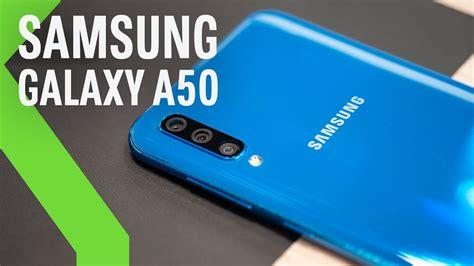Samsung A10 Xataka by Samsung Galaxy A50 Primeras Impresiones La Nueva Apuesta Para La Gama Media